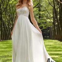 Kır Düğünü İçin Gelinlik Modeli Seçimi 4 200x200 Kır Düğünü Nasıl Bir Gelinlik Seçilmeli ?