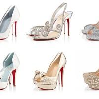 Louboutin Taşlı Gelin Ayakkabısı Modelleri 200x200 Yeni Sezon Christian Louboutin Taşlı Gelin Ayakkabısı Modelleri