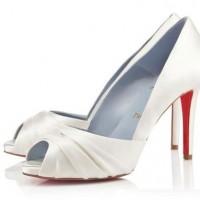 Sade Christian Louboutin Gelin Ayakkabısı Modelleri 200x200 Yeni Sezon Christian Louboutin Taşlı Gelin Ayakkabısı Modelleri