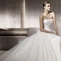 Vakko Gelinlik Modeli 200x200 Vakko Wedding House İle Gelinlik Seçimi