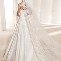 Vakko Gelinlikler 200x200 Vakko Wedding House İle Gelinlik Seçimi