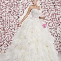 2014 Presnses Gelinlik Modası 200x200 2014 Gelinlik Modası