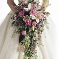 Renkli Gelin Çiçeği Modelleri 200x200 2014 Gelin Çiçeği Modelleri