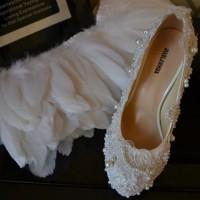 Taşlı Düz Taban Gelin Ayakkabısı Modelleri 200x200 Düz Taban Gelin Ayakkabısı Modelleri